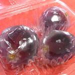 シャトレーゼ - ぶどう葛餅 3個¥258(税込)☆♪