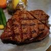 Ozuhausu - 料理写真:ランチステーキ