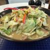 ことぶき - 料理写真:⚫︎チャンポン=550円    驚きの内容!!