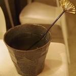 Wasabi Bistro - ゆず茶