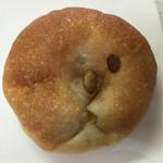 40368922 - かぼちゃあんパン 230円