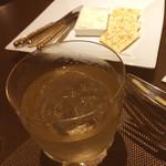 CREAM - クリームチーズとクラッカー