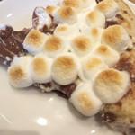 40371560 - チョコレートチャンクピザ