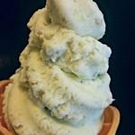 40372224 - アイスクリーム ずんだ