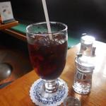 ピコリーノ - アイスコーヒー¥450-