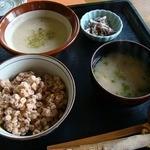 旬彩庵 - 料理写真:
