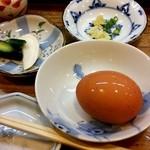 40374061 - 鯵のたたき丼(セット)