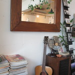 cafe ROOTS -