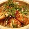 ます味 - 料理写真:穴子丼