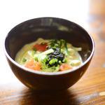 ごはん屋・デ・スースースーン - セサ麺