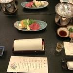 40379032 - 夕食(2015/7)