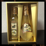 賀茂鶴酒造 - 大吟醸 特製ゴールド賀茂鶴
