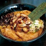 麺処 そめいよしの - 料理写真:ゴロチャー(各味あり)
