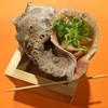 喜楽 - 料理写真:大貝つぼやき。屋台のあの味を。