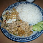 タイ食堂 ジャルアン -