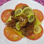 鳳凰閣 - 檸檬鶏