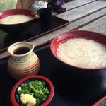 平井製麺所 - 料理写真: