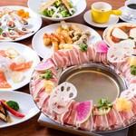 BEPPIN食堂 - 料理写真:
