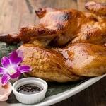 Hawaiian Cafe Merengue - 料理写真: