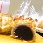 甘泉堂 - ~もちパイ~大福餅をパイで包み焼き上げました!
