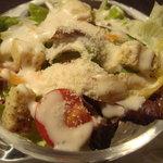 鹿児島黒毛和牛焼肉 Vache - シーザーサラダ