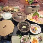 日本料理 一石 -