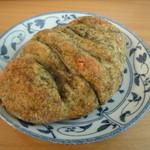 DAPAS - 海苔の練りこまれたパン
