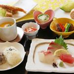 黒豚料理 寿庵 - おこさま御祝膳も御用意しています