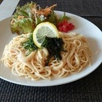 ハニーカフェ - 料理写真:
