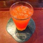4041291 - 生絞りオレンジジュース