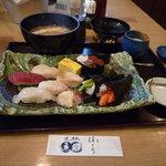 小樽 魚○ - 小樽 魚○
