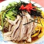 ラーメン藤 守山店 - 冷麺