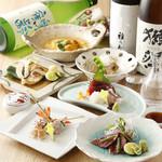 美食美酒 囲 - 料理写真:料理写真