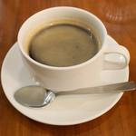 チャヤマクロビ - コーヒー