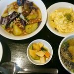 中国菜 膳楽房 - 日替わり