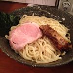 40411673 - つけ麺大盛り800円o(^▽^)o