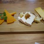 40412979 - チーズ~☆