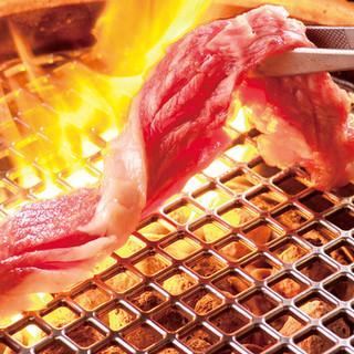 肉への情熱!!