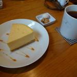 40414835 - チーズケーキ