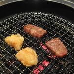 神戸元町 炭火焼肉 くにきや -
