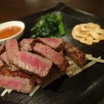 タンポポ - 特選牛ステーキ