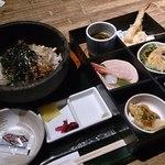 串焼菜膳 和み - 料理写真:和みのビビンバ石焼膳