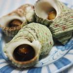 座間味荘 - 料理写真:6400えん『1泊夕朝2食付き』2015年7月吉日
