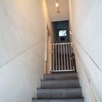 小山 - 階段を上ると・・・