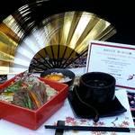 鷹流 - 台湾牛肉麺節、第三位 牛そば「黒バカつけめん」