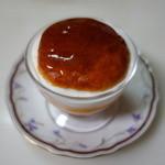 和洋菓子舗日影茶屋 - 2015.07 オレンジサバラン(420円)