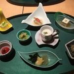 日本料理 ひよく -
