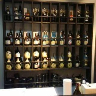 地酒・ワイン
