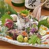 旬野菜と肴 陣家錦次