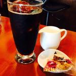COFFEE 空 - アイスコーヒー